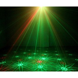 Laser Led EA