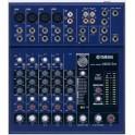 Table Orchestre Yamaha MG8/2fx