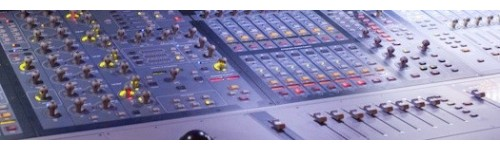 Tables de Mixages et Orchestres