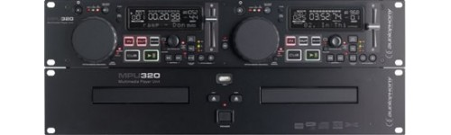 Lecteur Cd/Usb - Platine Vinyle