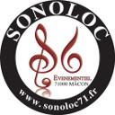 Sonoloc71 - Mâcon - Location de matériel de sonorisation, éclairage et vidéo